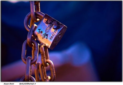 Padlock by Moyan_Brenn on Flickr. Used under Creative Commons license. http://www.flickr.com/photos/aigle_dore/6088467882/